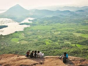 OPEN TRIP Pendakian Camp Gunung Lembu dan Trekking Gunung Bongkok 2021