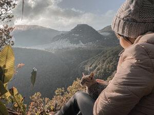 OPEN TRIP Gunung Papandayan 2021